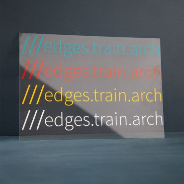what3words Cut Vinyl Signs
