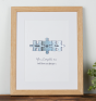 You Complete Me Puzzle Print