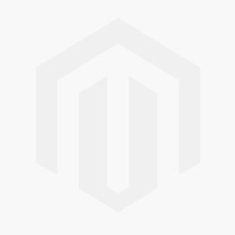 1st Christmas Stars Heart Shaped Decoration